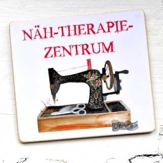 Magnet NÄH-THERAPIE-ZENTRUM