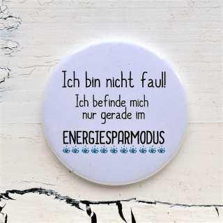 Button Magnetflaschenöffner ENERGIESPARMODUS