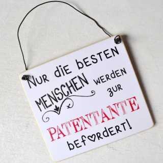 Patentante Patentante Translation English 2019 10 04
