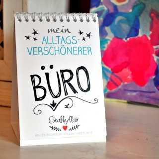 Mein Alltagsverschönerer Büro Kalender mit Sprüchen