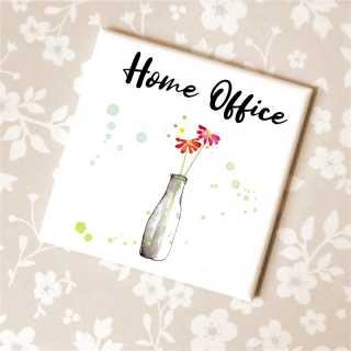 Magnet Kühlschrankmagnet Home Office