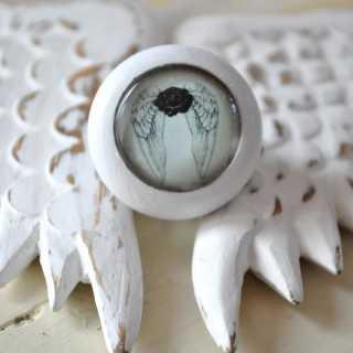 Möbelknöpfe von Shabbyflair Wings