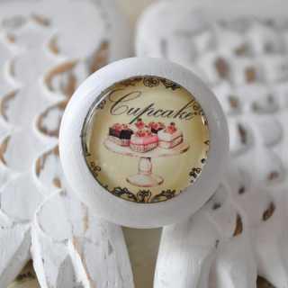 Möbelknöpfe von Shabbyflair Fine Cupcakes