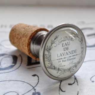 Vintage Flaschenkorken RUE ETIENNE